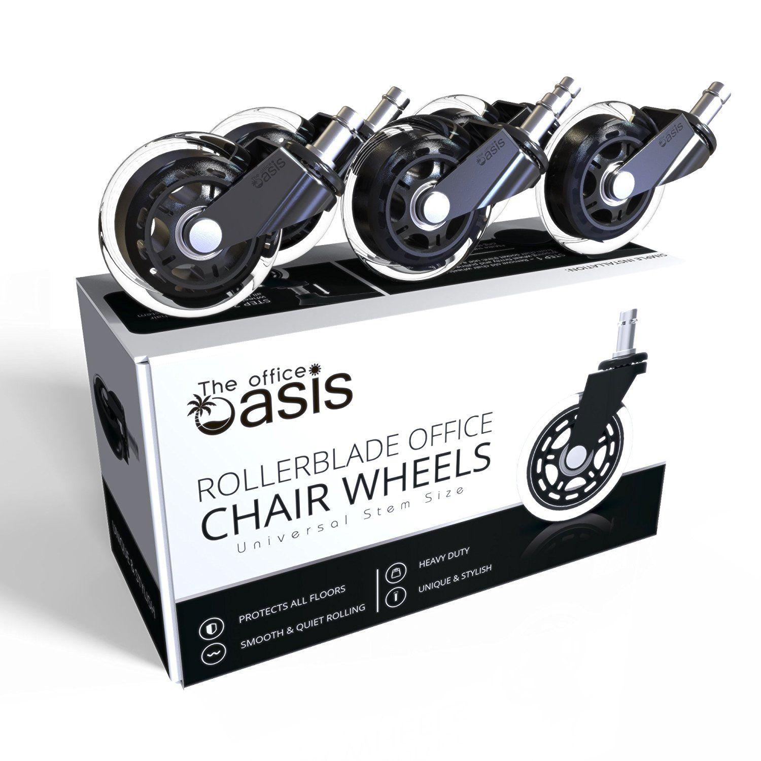 Gentil Heavy Duty Office Chair Casters   Modern Home Office Furniture Check More  At Http://www.drjamesghoodblog.com/heavy Duty Office Chair Casters/    Pinterest ...