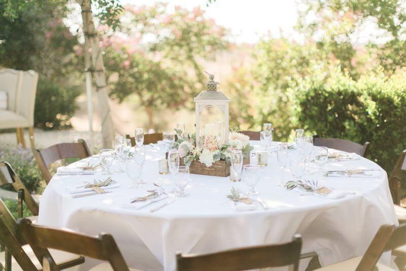 Chic backyard garden wedding party planning garden and reception signature party rentals wedding inspiration outdoor wedding party planning tablescape decor junglespirit Images