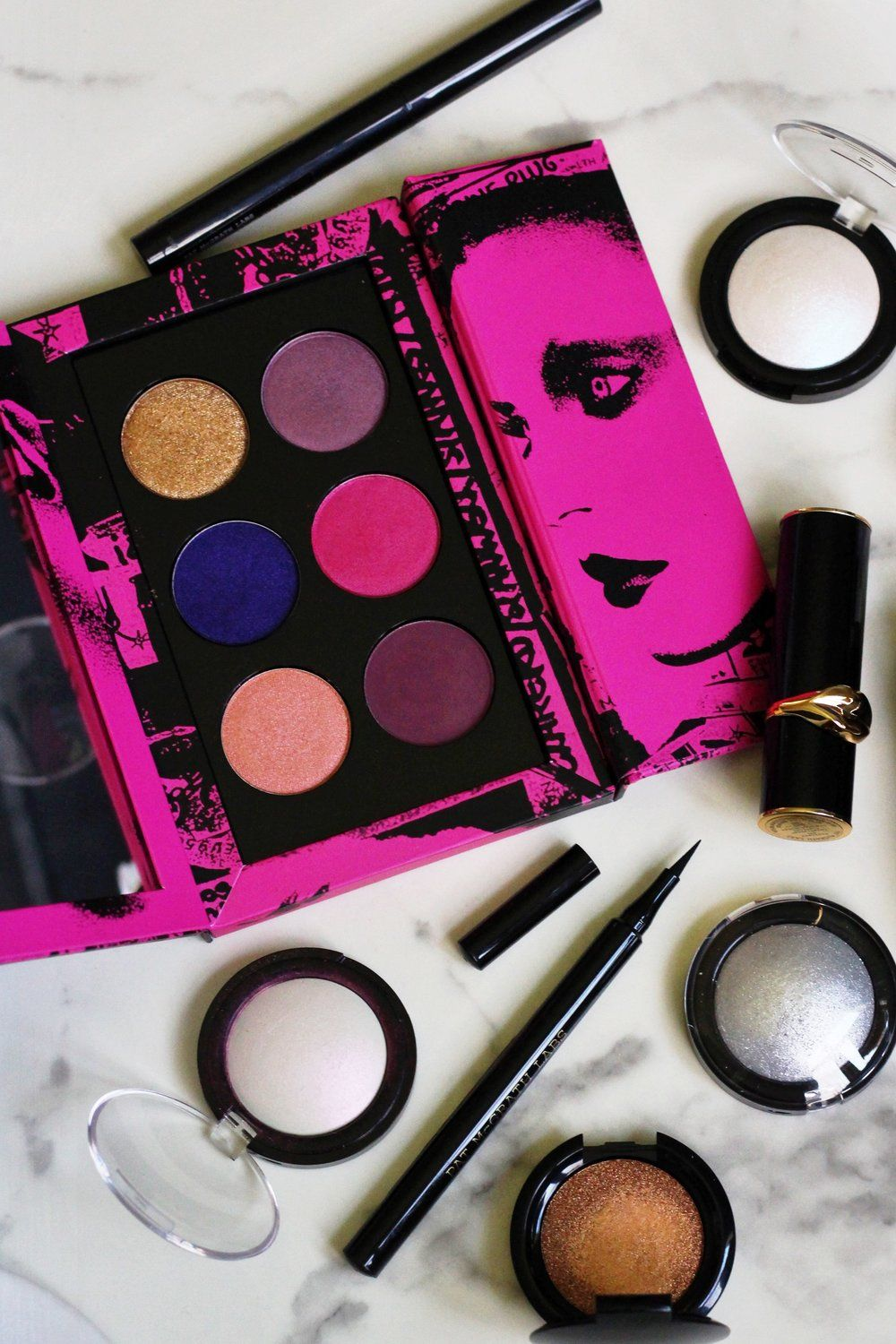 Pat McGrath Labs Spring Launches Eyeliner