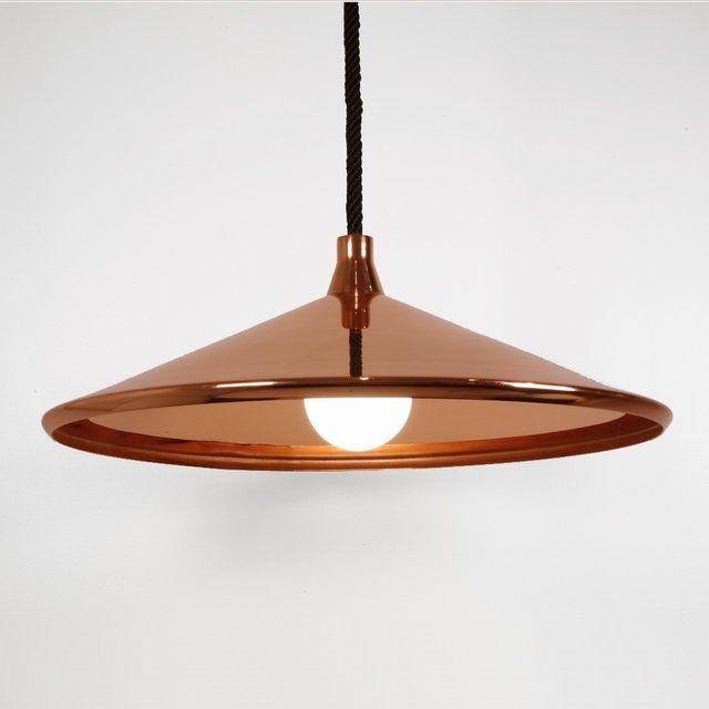 LÁMPARAS DE COBRE/COOPER LAMPS | Lamps!! | Pinterest | Lámparas de ...
