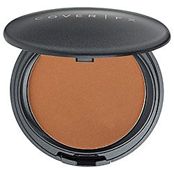 """COVER FX - Pressed Mineral Foundation  #sephora This is my """"ish"""" right here!!! #LOVE"""