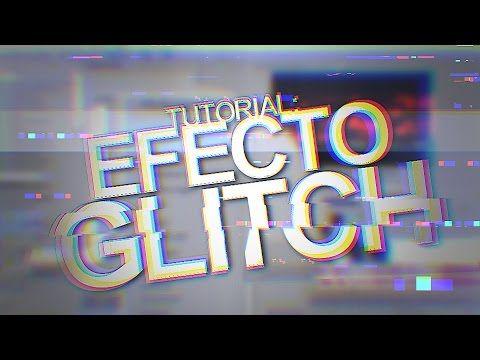 Tutorial: Efecto Glitch (Distorsión Digital) en Sony Vegas PRO  ʜᴅ