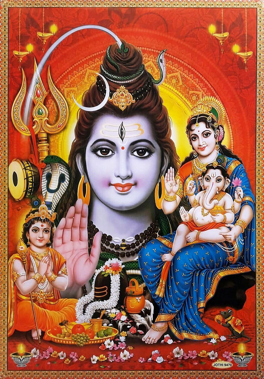 Pin by Neha Prasad on Indian God Lord shiva, Lord