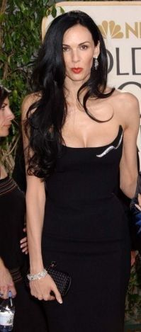 L'Wren Scott, Such a tragic loss to the fashion industry.