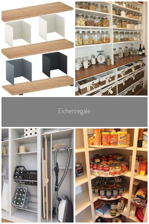 Eichenregale Auf Ladenzeile De Entdecken Sie Unsere Riesige Auswahl An Reduzi Auf Auswahl In 2020 French Door Refrigerator Home Decor Shoe Rack