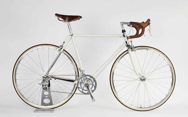 Feather Cycles Geoff S Road Classic Road Bike Bicycle Road Bike