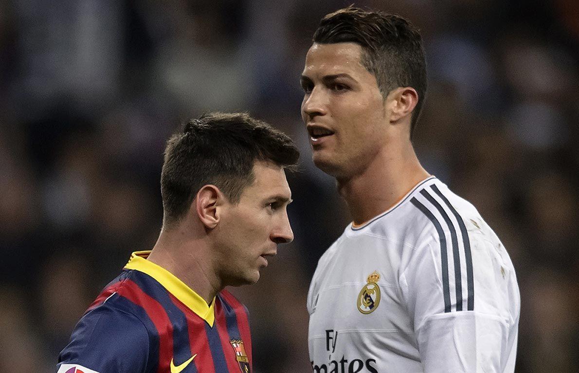 """""""Quiero seguir siendo el mejor"""", dijo Cristiano en la entrevista con World Soccer. - Getty Images"""