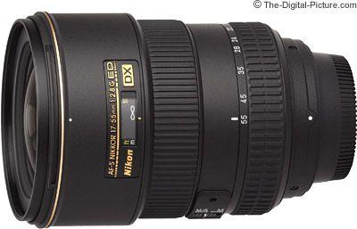Nikon 17 55mm F 2 8g Af S Dx Nikkor Lens Nikon Lenses Camera Nikon Nikon Zoom Lens