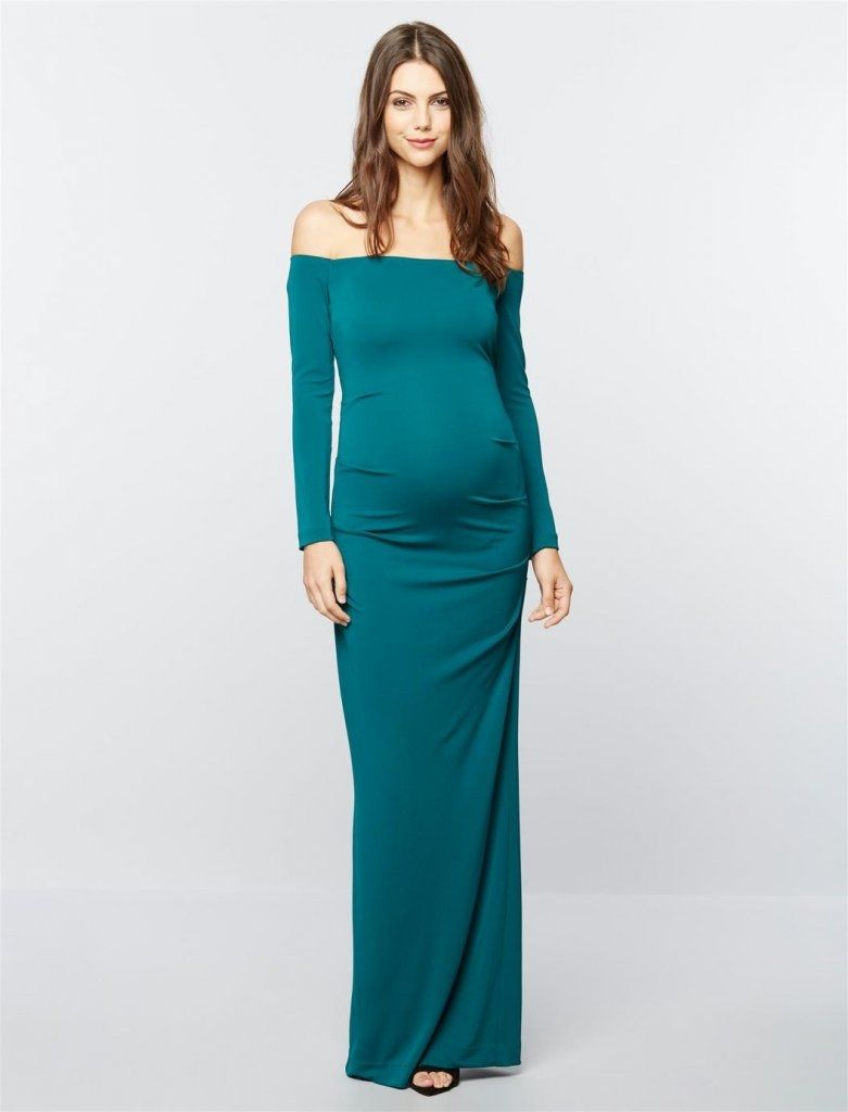 Colorful Red Maternity Dresses For Weddings Photo - All Wedding ...