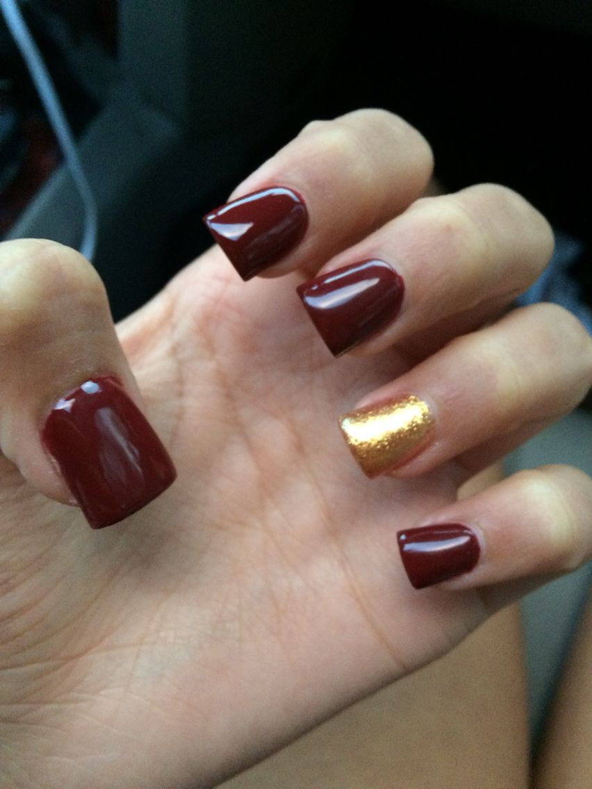 Tapered Square Nails Burgundy Nails Marble Nails Fall Nails Acrylic Nails Maroon Acrylic Nails Burgundy Nails Tapered Square Nails