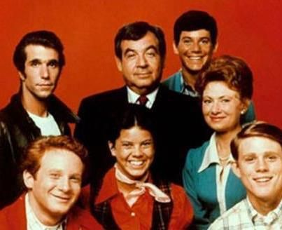 happy days, tv show