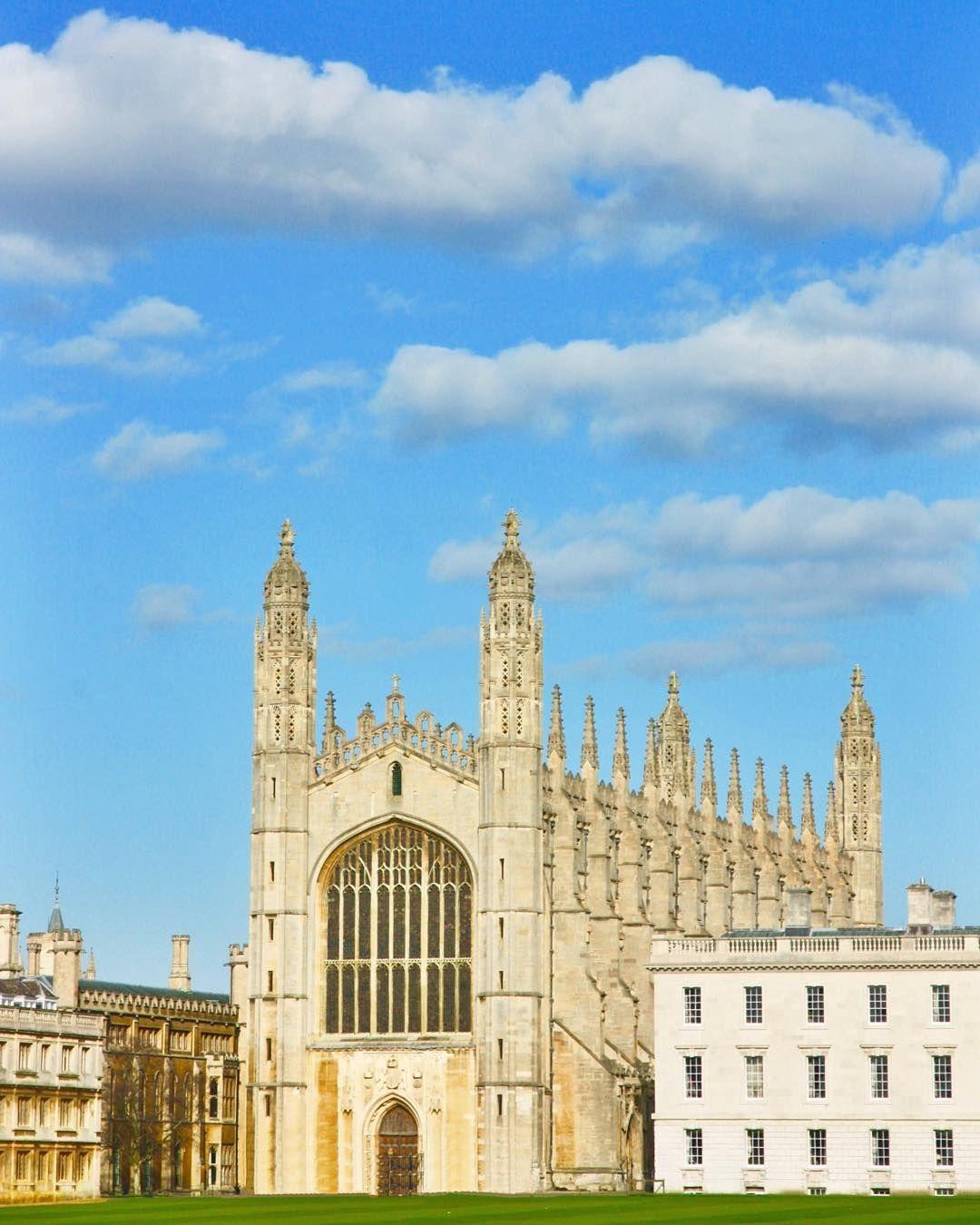 Oxford Vs Cambridge I Ve Finally Got My View