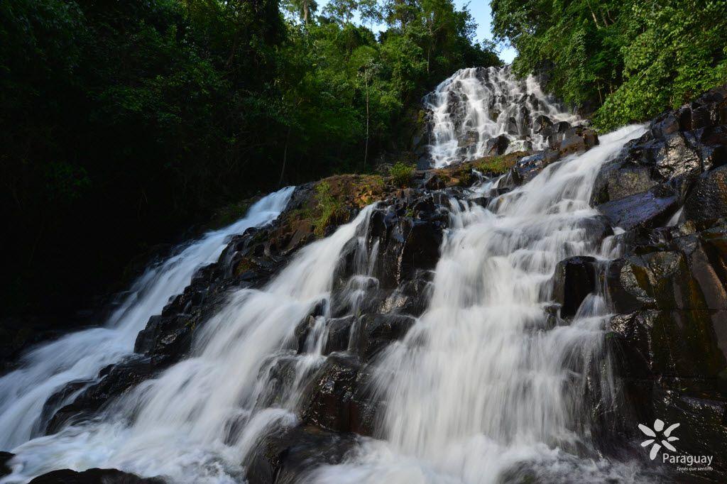 Reserva Mbaracayú #TenesQueSentirlo #VisitParaguay #Travel #Viajar #Turismo #Tourism #ConoceParaguay #DescubriParaguay #Paraguay #Relax #Ocio #Vacaciones
