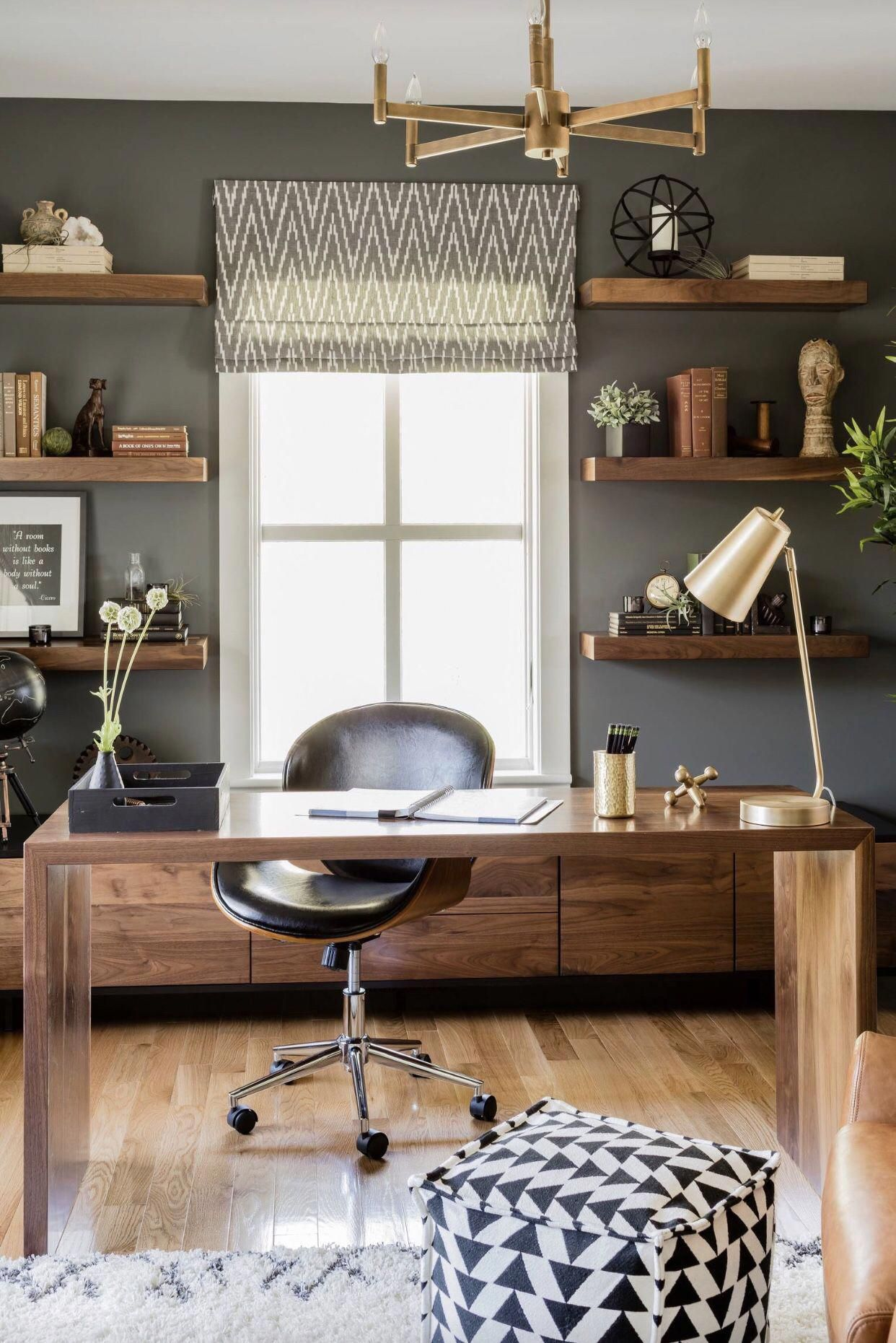 Design Your Office Space In A Way That Makes You Want To Jump Out