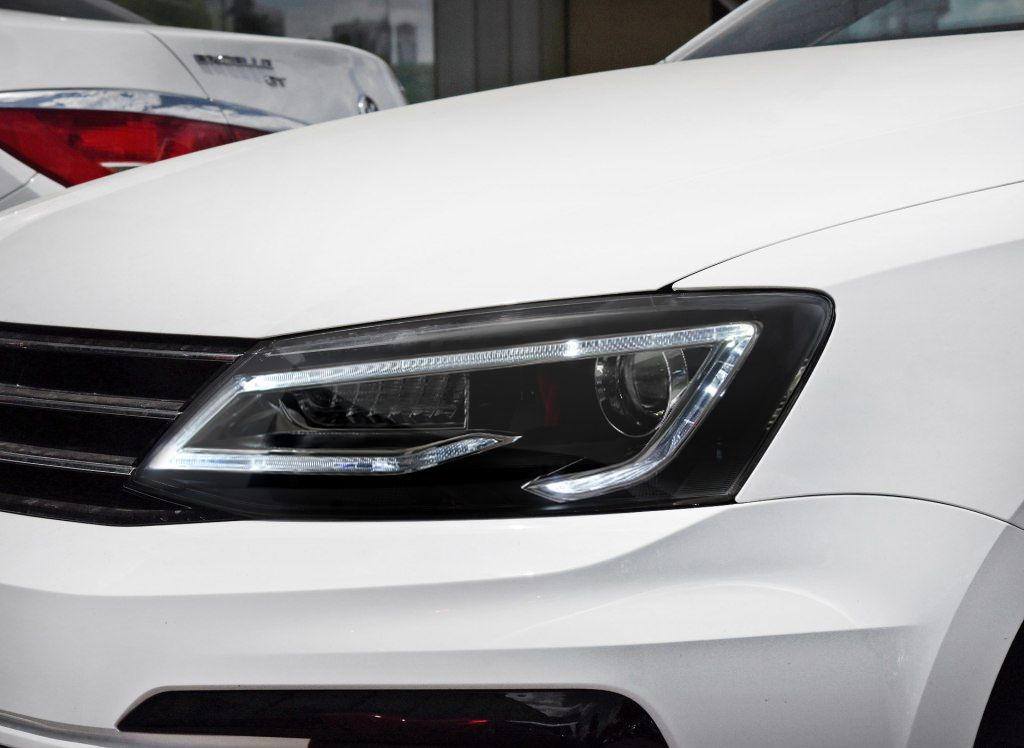 E Mark Ccc Ccertification Vland Carlight For Volkswagen Jetta