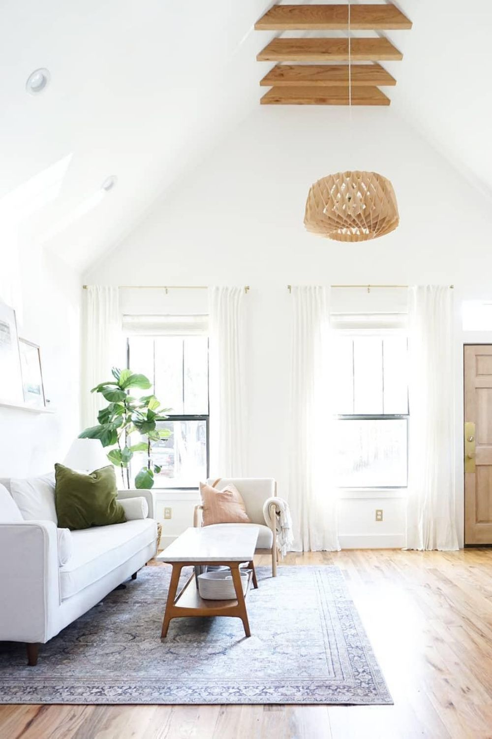 Pin On Scandinavian Living Spaces