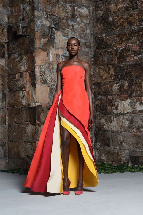 Dresses That Make You Go Wow! Resort 2015 Edition