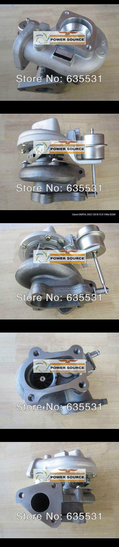 Free Ship GTS S VB Turbocharger For