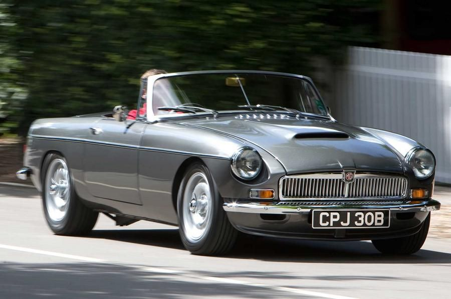 Modern classics - finding the best retro sports car for the 21st ...