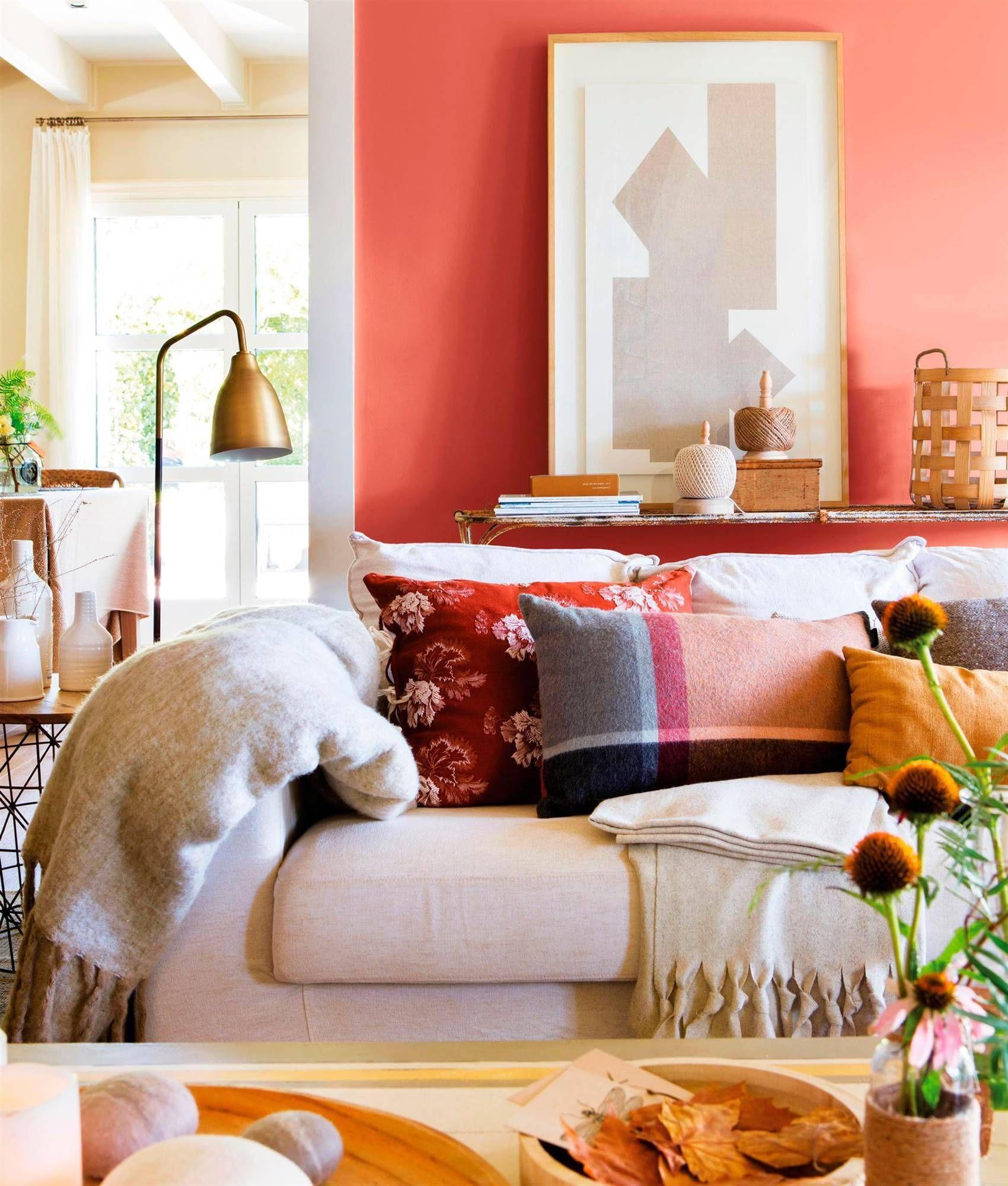 Feng Shui y color: ¿por qué estos 12 espacios te hacen ...