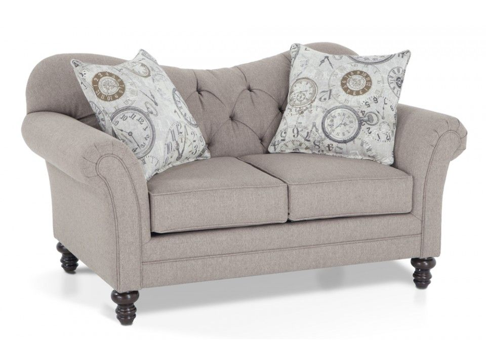 Best Timeless Sofa Loveseat Love Seat Bobs Furniture 640 x 480