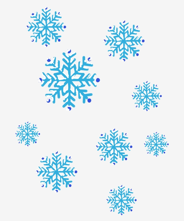 Winter Snowflakes Blue Snowflake Falling Snow Cartoon Illustration Blue Hand Drawn Snowflakes Illustration Creative Snowflake Illustration Png Transparent Cl Snowflakes Drawing Cartoon Illustration Snowflake Background