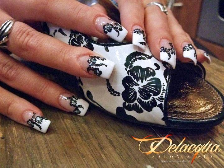 Manicure, pedicure, spa, all kind of 3D NAIL ART. We use Swarovski ...