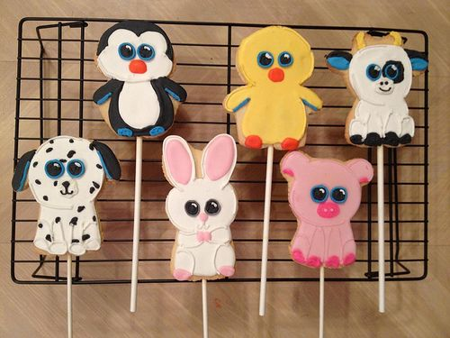 TY Beanie Boos....my daughter would love them! 97d4b0ee7630