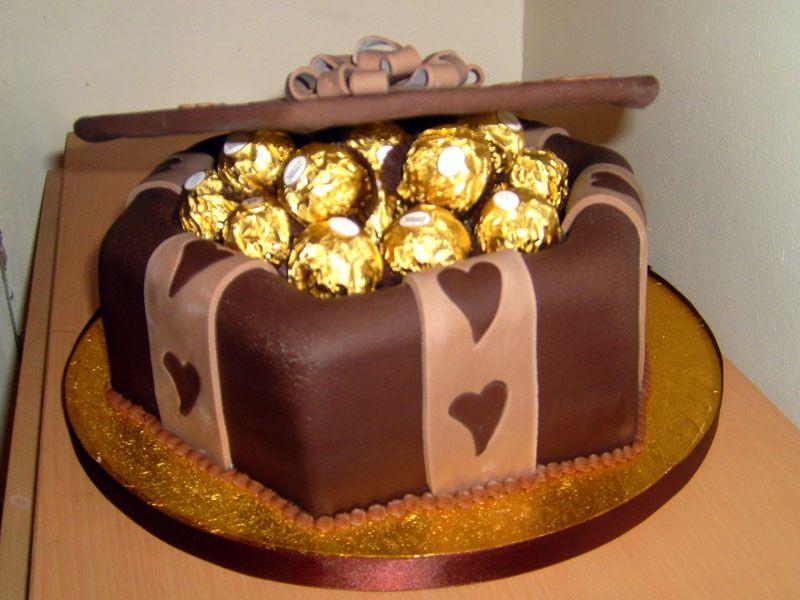 Nice 10 Happy Birthday Cake Designs For Her Designsnext
