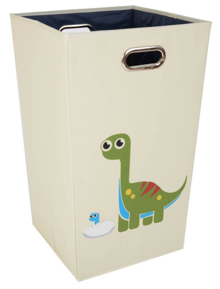Dinosaur laundry basket Dinosaur laundry basket