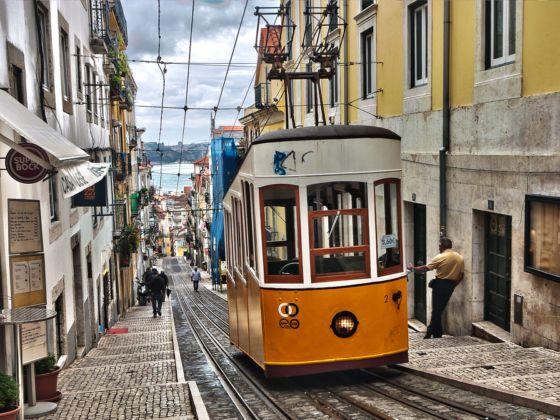 25 cosas que debes hacer para decir que has estado en Lisboa