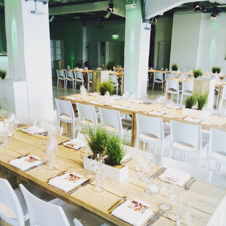 Hochzeit hamburg dekoration