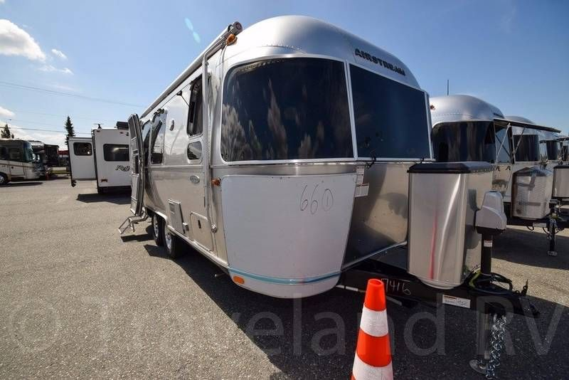 Airstream For Sale Bc >> 2018 Airstream 23fb Flyingcloud For Sale Langley Bc Rvt