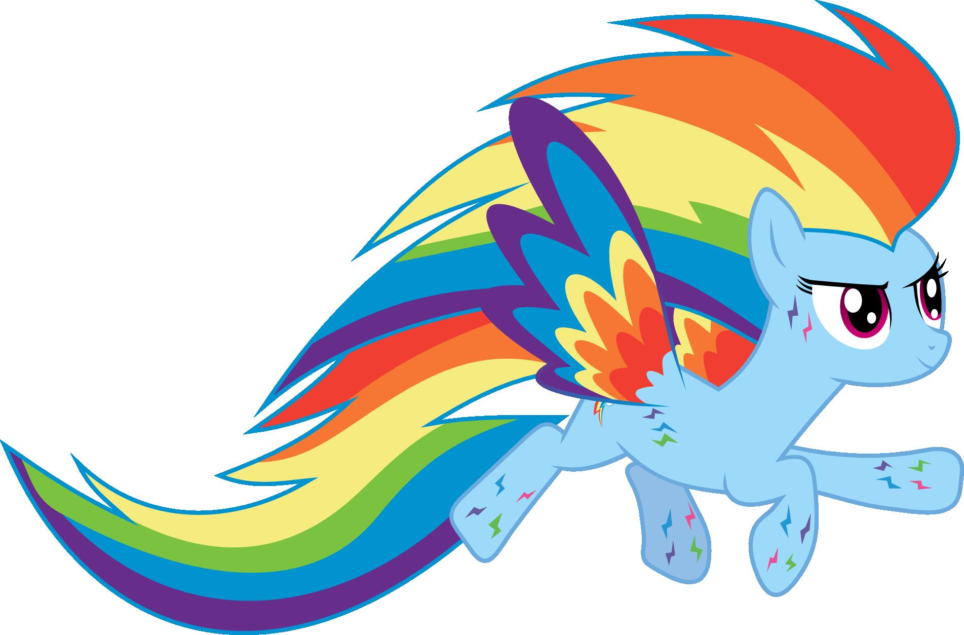 картинки пони рейнбоу дэш богато украшенную деталь