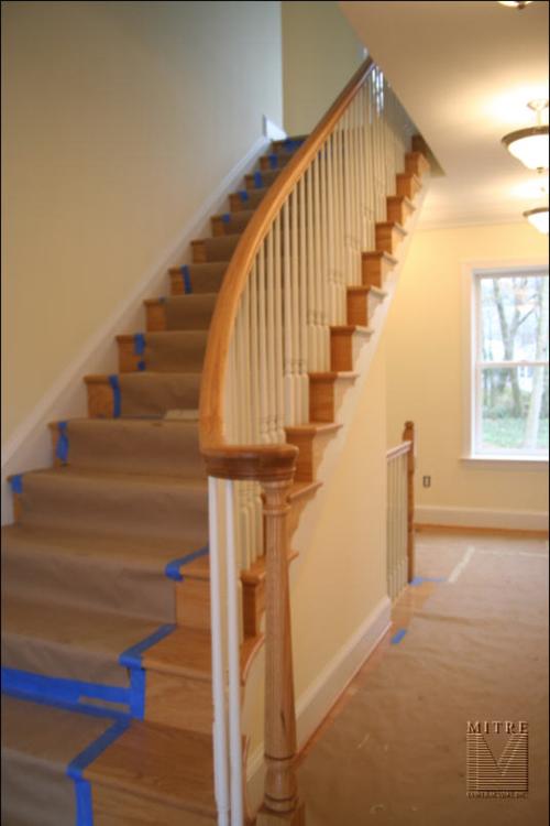 Best Pin By Barbara Schneider On Staircase Stair Railing 400 x 300