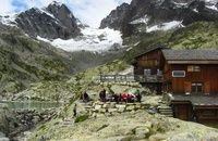 Walk the Tour du Mont Blanc with HF Holidays