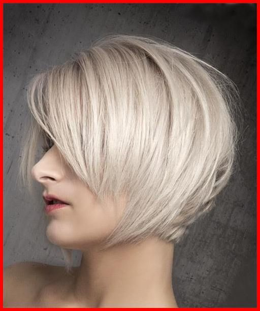 Light Ash Blonde Short Hairstyles #lightashblonde