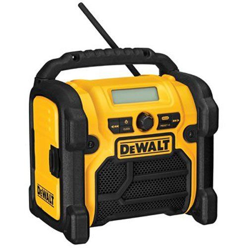 Based On The Type Of Job That An Individual Performs On A Day To Day Basis They May Need Some Entertainment On The Side Since Som Radio Dewalt Device Storage