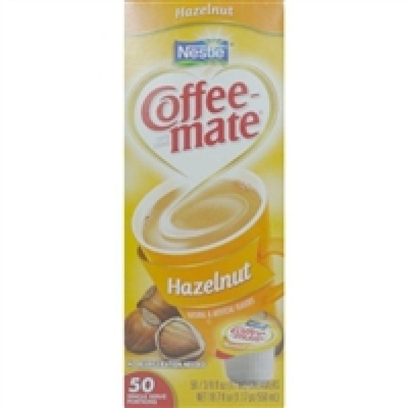 Coffee mate hazelnut creamer in 2020 hazelnut creamer