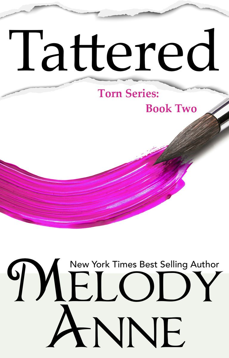 Pdf Free Download Tattered Torn Series Book 2 By Melody Anne
