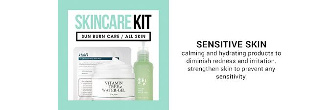 WISHTREND GLAM - http://www.wishtrendglam.com/skin-types-the-best-skincare-products/