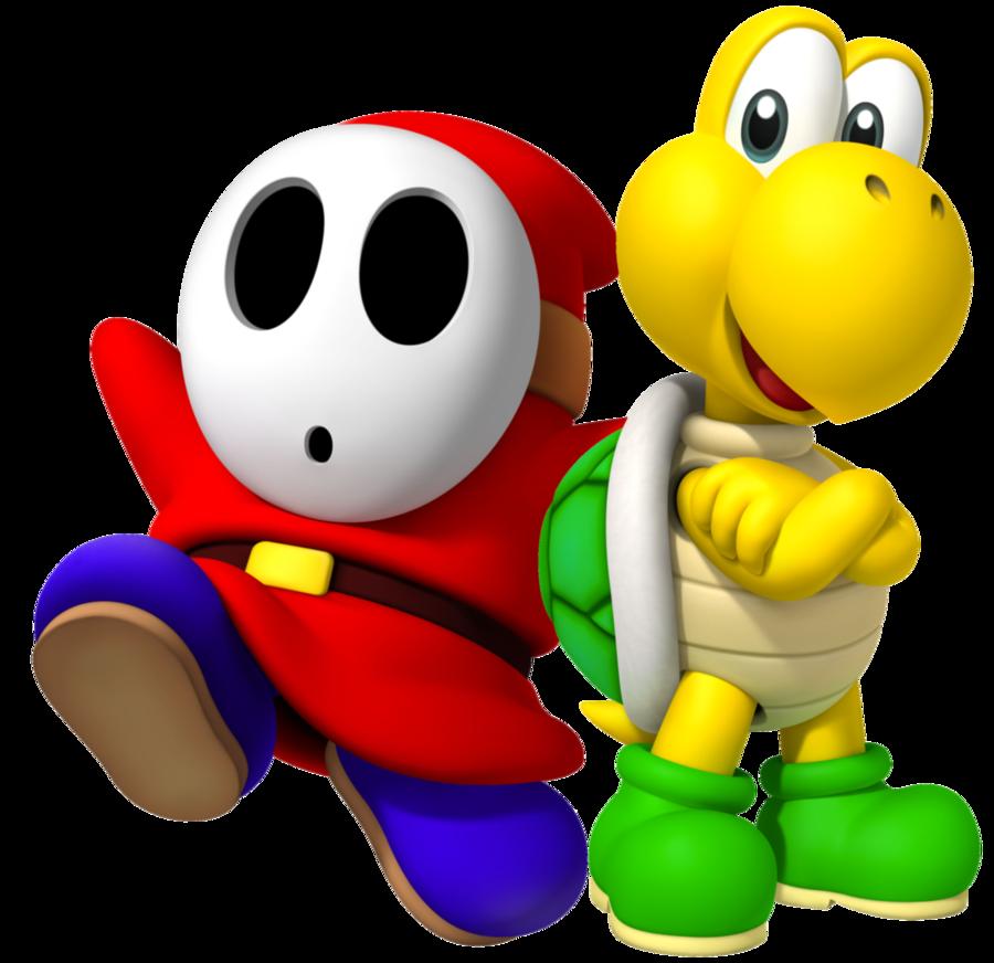 Shy Guys Timeline Photos Facebook Mario Bros Desenho Desenhos Do Mario Mario Bros