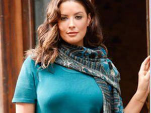 Mode Für Mollige Kleider Die Schlank Machen Frauenzimmerde