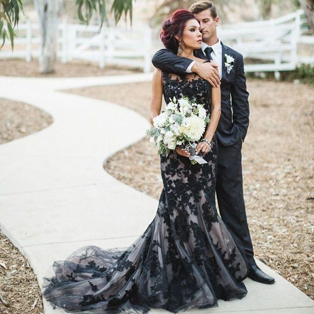 cheap black gothic wedding dresses buy quality gothic wedding dress directly from china wedding dress