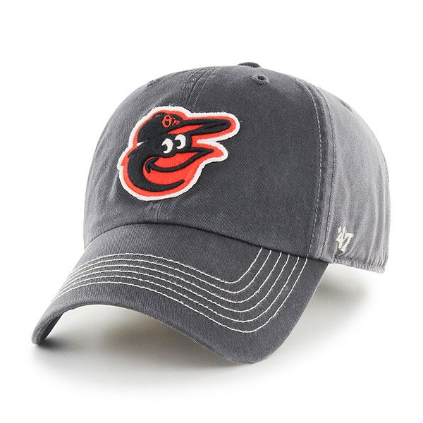 522c1a41c71e3 Baltimore Orioles 47 Brand Cronin Adjustable Hat