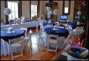 Cincinnati Observatory Wedding Cinci Can Use Caterer Of Your Own Choice