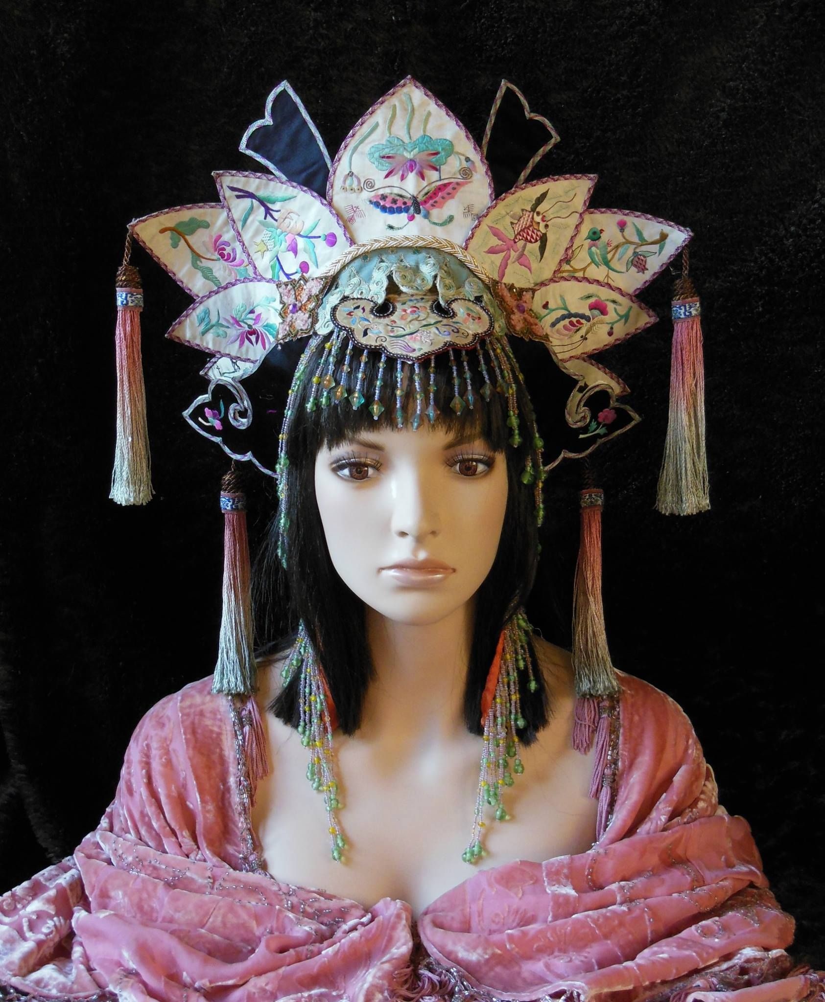 Japanese beauty queens #1