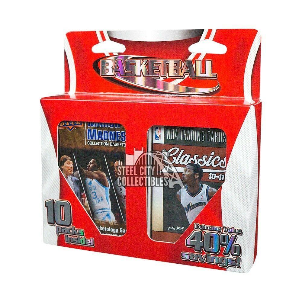 201617 target basketball randomly assorted 10pack box