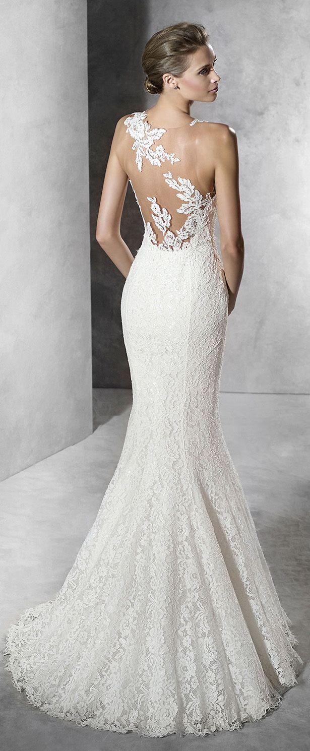Best Wedding Dresses of 2015 | Pinterest | 2016 wedding dresses ...