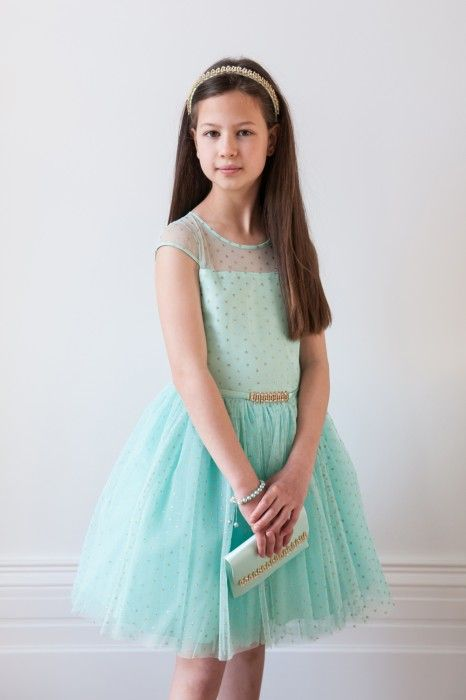 Designer Kindermode Online Shop | Designer Childrenswear By David Charles Online Store Vestido De